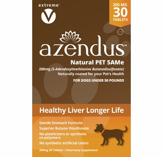 Azendus™ PET 200MG