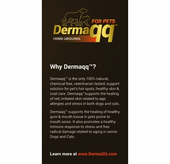 Dermaqq™ PET 100MG