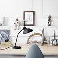 Fritz Hansen KAISER Idell Tiltable Table Lamp