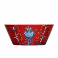 iittala Taika Red 10oz Bowl