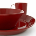 iittala Teema Red Dinnerware