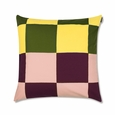 Marimekko Kukko Ja Kanna Pastel Multicolor Throw Pillow