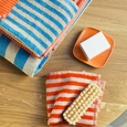 Marimekko Striped Bath Towels