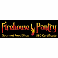 $80 Firehouse Flavors Gift Certificate
