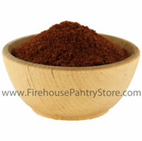 Ancho Chili Pepper, Ground