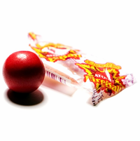 Atomic Fireball Candy, Individually Wrapped, 12 Pieces