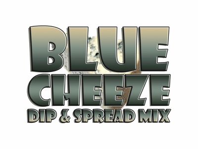 Blue Cheese Dip & Dressing Mix, 1 Packet