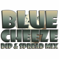 Blue Cheeze Dip & Dressing Mix, 10 Pound Bulk Bag