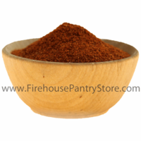 Carolina Reaper Chili Pepper Powder, 1/2 Pound Pantry Bag