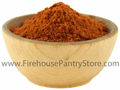 Cayenne Chili Pepper, Ground, 25 Lb. Bulk Case (Special Order)