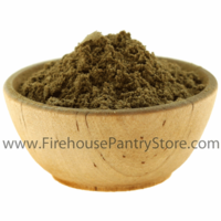 Celery Seed, Ground