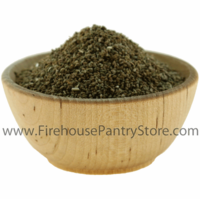 Celery Seed, Whole, 25 Lb. Bulk Case (Special Order)