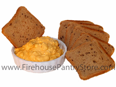 Cheddar Beer Dip & Cheeseball Mix, 1 Pound Pantry Bag