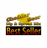 Cheddar Beer Dip & Cheeseball Mix