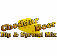 Cheddar Beer Dip & Cheeseball Mix, 5 Pound Bulk Bag