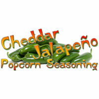 Cheddar Jalapeno Popcorn Seasoning in a Spice Jar (2.12 oz.)