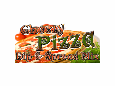 Cheezy Pizza Dip Mix & Spread Mix, 1 Packet