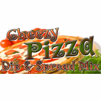 Cheezy Pizza Dip Mix & Spread Mix, 1 Pound Pantry Bag