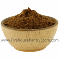 Cinnamon, Ground, 5 Pound Bulk Bag