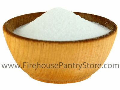 Citric Acid (Sour Salt) 1 Pound Bulk Bag
