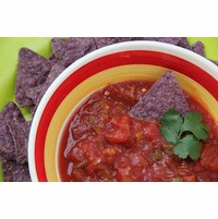 Gourmet Salsa Mix, Mild to Wild, Sweet or Savory