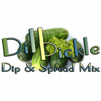 Dill Pickle Dip & Spread Mix, 1 Packet