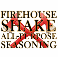 Firehouse Shake All-Purpose Seasoning, 10 Pound Bulk Bag