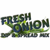 Fresh Onion Dip & Spread Mix, Case of 24 Packets