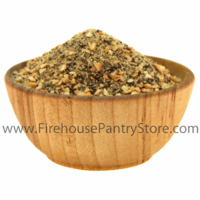 Garlic Salt & Pepper Seasoning Blend, All Natural