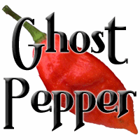 Ghost Pepper (Bhut Jolokia) Products