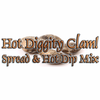 Hot Diggity Clam Dip & Spread Mix, 1 Pound Pantry Bag