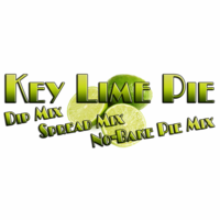Key Lime Pie Dip Mix, Spread Mix & Pie Filling Mix, 10 Pound Bulk Bag
