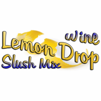 Lemon Drop Wine Slush Mix