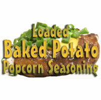 Loaded Baked Potato Popcorn Seasoning