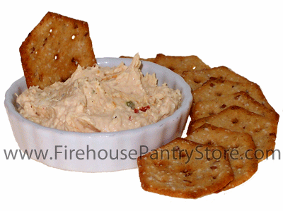 New England Crab Dip & Spread Mix, 1 Packet