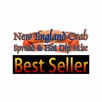 New England Crab Dip & Spread Mix