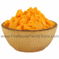 Orange Cheddar Cheese Powder, 5 Pound Bulk Bag