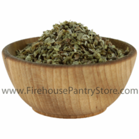 Oregano Leaves, Cut, in a Spice Jar (0.88 oz.)