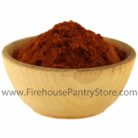 Paprika, Hungarian, Sweet, 10 Pound Bulk Bag