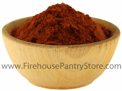 Paprika, Hungarian, Sweet, 5 Pound Bulk Bag