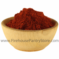 Paprika, Smoked, Sweet, 1 Pound Bulk Bag