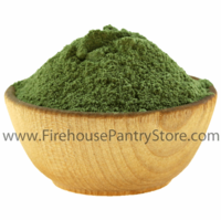 Parsley Powder in a Spice Jar (2.29 oz.)