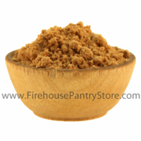 Peanut Flour, Light Roast, in a Large Spice Jar (3.53 oz.)