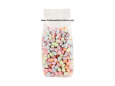 Rainbow Charms Marshmallow Bits, 3 oz. Pantry Bag
