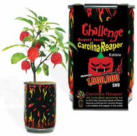 Reaper Pepper Magic Plant Growing Kit