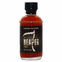 Reaper Pepper Puree  (The World's hottest chili pepper!)