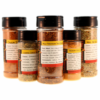 Seasoning Blends