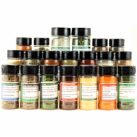 Standard Kitchen Staples Spice Sampler (20 Varieties)