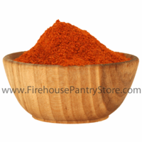 Trinidad Scorpion Chili Pepper Powder, 1/2 Pound Pantry Bag