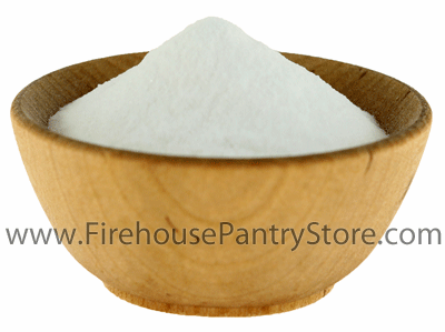 Vanilla Flavored Powder, 1 Pound Bulk Bag